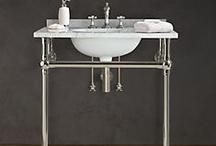 Bathroom / by Anna Pensgen