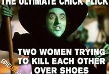 Ha ha ha!!! / by Brittany Wright