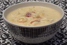 Soups & Stews / by Sarah Bardsley