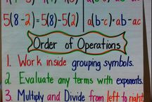 Anchor Charts / by Maria McIntyre