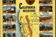 CA Missions and Churches / by Cliff Keith and Team