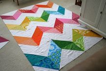 Quilting / by Amy Miller
