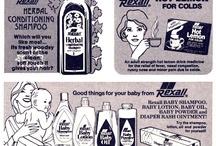 Vintage Advertising / by Paper Leaf EdA