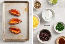 Clean Eating 2014 / by Mandie Murphy