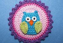 Crochet / by Marjo vB