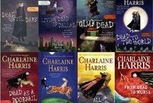 Books I Love  / by Amanda Burke