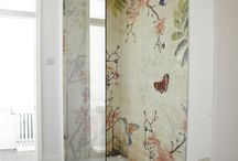 Girls bathroom ideas / by Danielle Fasquelle