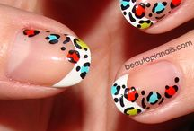 Nails / by Hollie Sawyer