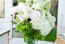 Floral Arrangements / by Melanie Guite
