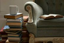 LEVO LIBRARY / Overstuffed bookshelves are the best.  / by Levo League