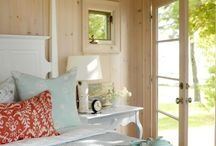 guest room / by Scarlett Scales-Tingas (Scarlett Scales Antiques)