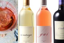 Summertime Wine / What to drink in sultry weather. / by Kenzo Estate