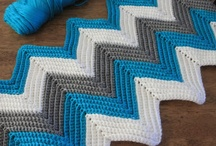 Crochet 3 / by Annie Adams