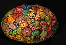 *Stoned 3 / Painting rocks N other rock crafts ~  I only put 150 pins in each board, so if you want to follow a certain category, you might want to see if I have more boards for that item. I do this because when I look for things in my boards it won't show them all. / by Terri Beaverson