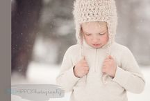 Snow pictures / by Sarah Kmetz