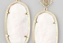 Glitzy / Jewelry / by Maggie B