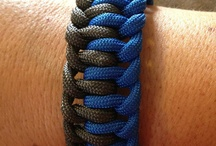 Paracord  / by Lauren Deshaw