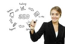 SEO for small business / by Inteli Systems