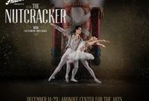 Frisch's Presents The Nutcracker / by Cincinnati Ballet