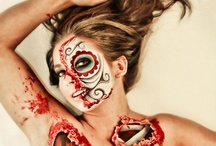 Body Painting / by Brent