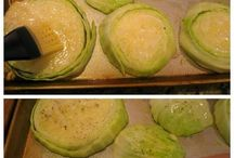 Yummy veggies ! / by Amanda Watts
