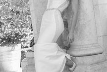vestidos de noiva {wedding dresses} / by etiquette {boutique du mariage}