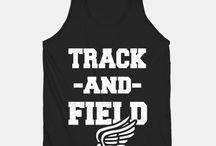 Track! / by Caroline