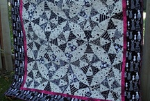 quilting / by Jen Boor Baweja