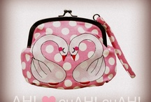 AH! shop / Here you will see some of the products you can find in AH! / by AH! Vanesa