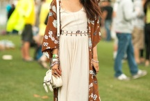 Made in America Festival Outfit Ideas / by Danielle Gray