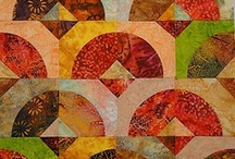 Quilts / by Diana Rehfield
