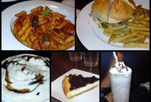 Foods / by LordCM 18