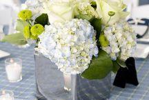 Flower arrangements / by Emily Lisy