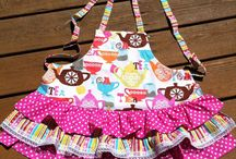 aprons / by Heather Jacobson