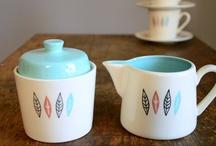 Kitchenware / Kitchenware, tableware, mugs, vases... / by Monica Oquendo