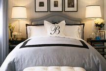 Bedroom Ideas / by Teresa Presto