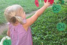 Apples / Preschool Theme / by Jessica Winn