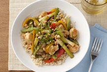 Healthy Eats / by Bodyblade