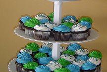 Cakes / by Kelsea Long