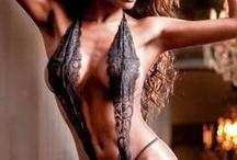 Sexy lingerie / by Eva Spring