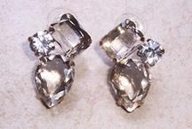 """My Style: Jewelry / """"Big girls need big diamonds.""""  ― Elizabeth Taylor / by Suzanne Zick"""