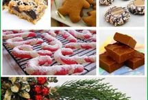 Christmas Baking / by Applesauce Inn Bed and Breakfast