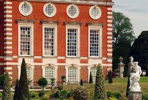 Hampton Court / by gasworks 1