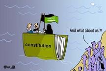 New Cartoonists / by Cartoon Movement