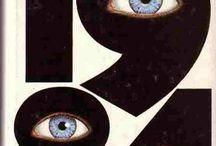 book cover art / by Lisa Guidarini