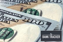 MyBankTracker Contests! / Check here for the latest MBT contests! / by MyBankTracker.com