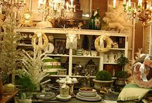 great booth & shop staging / by Pink Postcard