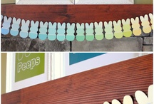 Holiday craft ideas / by Erin Morris