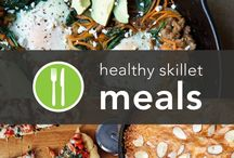 Nutrition & Recipes / Healthy recipes for a healthy lifestlye. / by GO! St. Louis