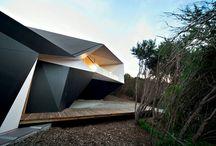 Architecture / by Rolando Rivas